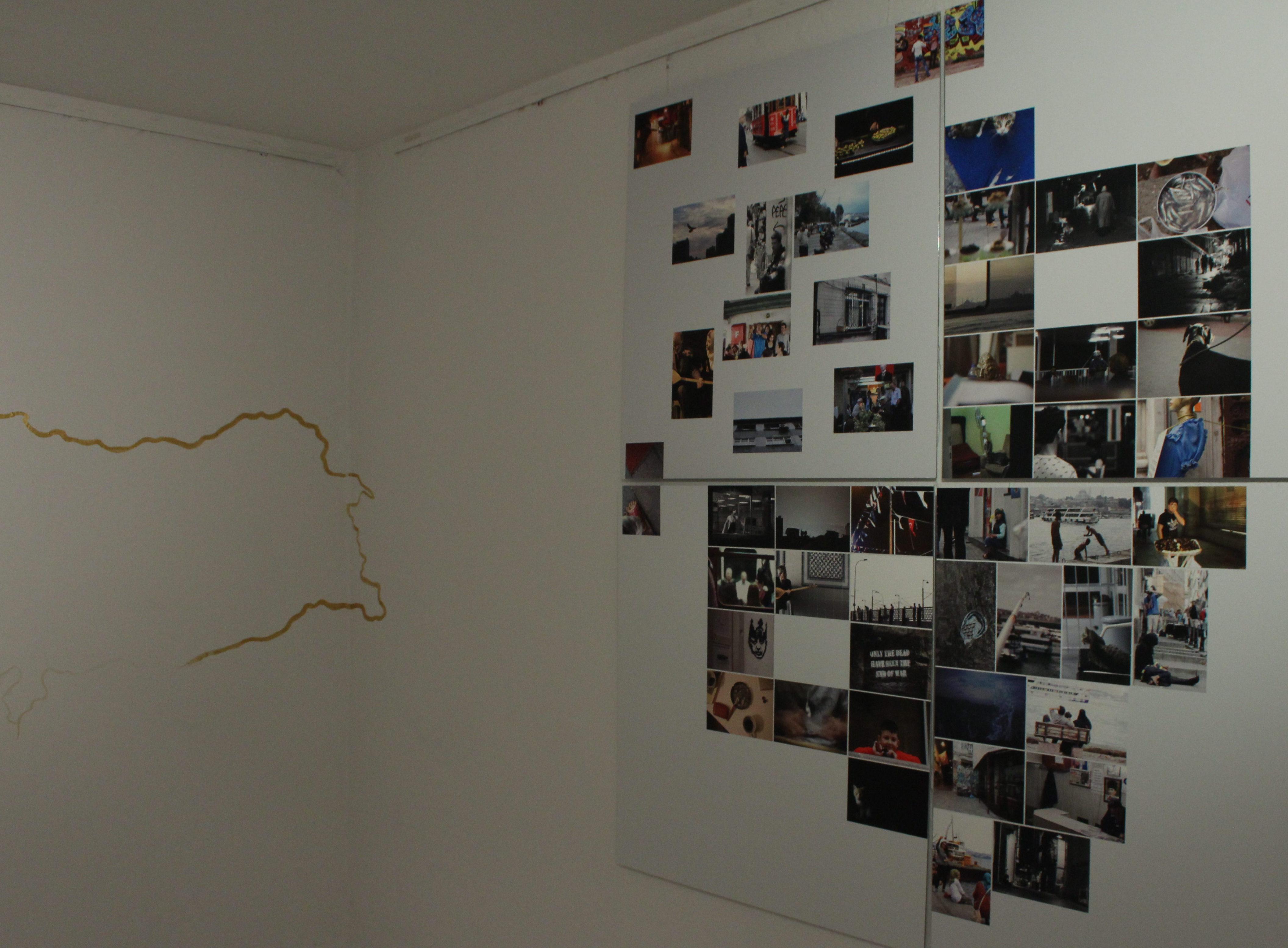 Life in Transit. Die Ausstellung.
